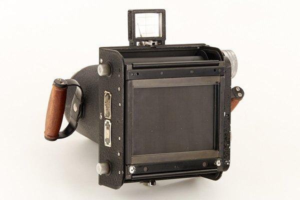 Keystone Fairchild Aerial Camera Type F8 - 5