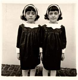 DIANE ARBUS   (1923�1971)