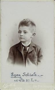 LUDWIG GRILLICH (studio 1885–1925)