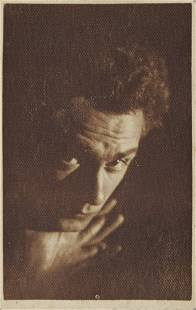 Attributed to ANTON JOSEF TRCKA (1893–1940)