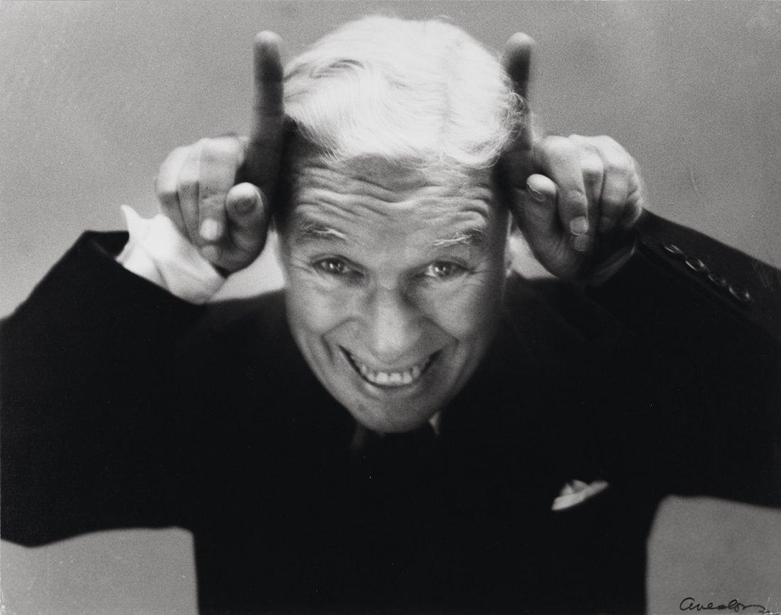 RICHARD AVEDON (1923–2004) *