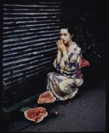 NOBUYOSHI ARAKI (* 1940)