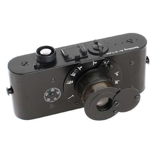 1: Leica: Ur-Leica Replica