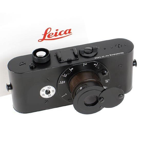 2: Leica: Ur-Leica Replica  940231