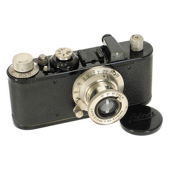 9: Leica: I Mod.C  Standard Elmax