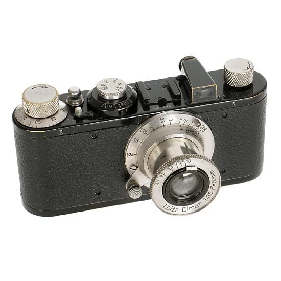 11: Leica: I Mod.C  Standard