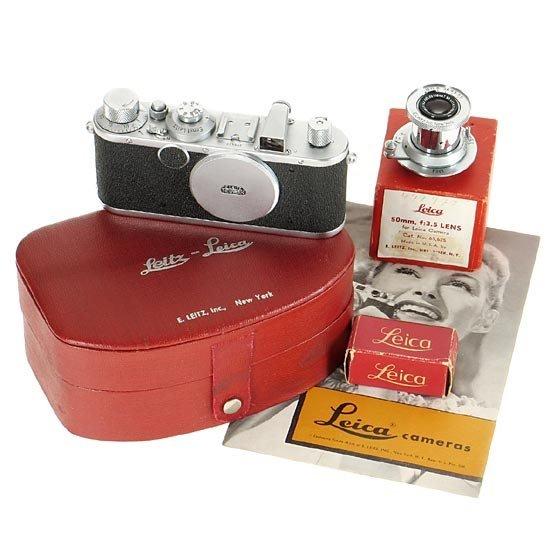 14: Leica: Standard   'New York'
