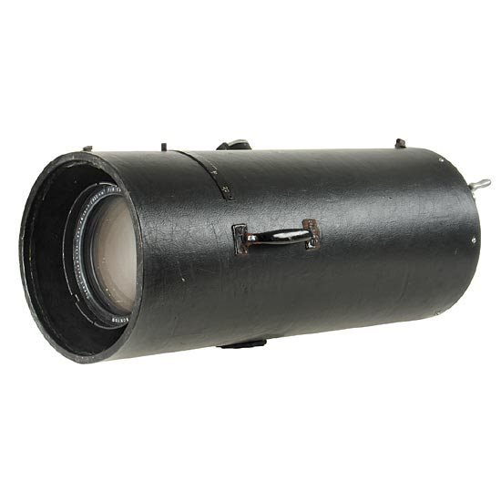 355: Kodak  Type I Telephoto 8/36