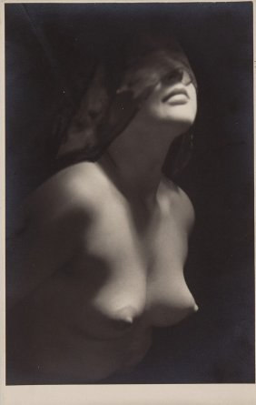 Studio ManassÉ (1922–1938) / Olga Wlassics (1896–1969)