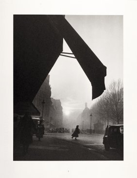 Willy Ronis (1910–2009)