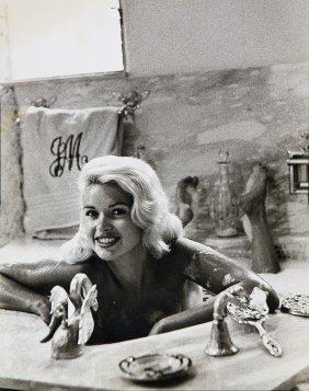 Inge Morath (1923–2002)