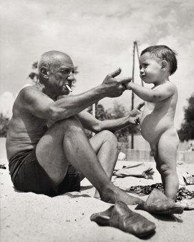 Robert Capa (1913–1954)