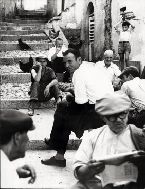 Mario Giacomelli (1925–2000)