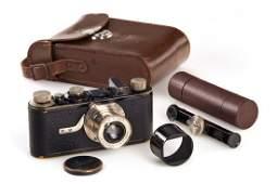 Leica I Mod. A  Elmax