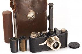 Leica I Mod. A Elmar 'close Focus'