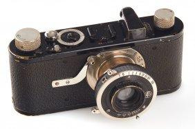 Leica I Mod. B Ring-compur