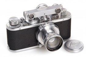 Leica Standard Chrome