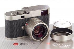 Leica M Edition 10779 Leica 60