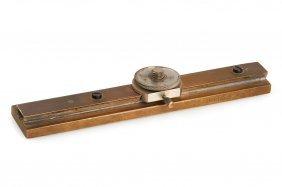 Fiaro/fiate Stereo Slide Bar Prototype
