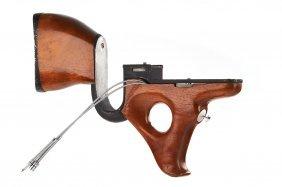 Sabre Rifle Stock