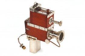 Faller Ferrotype Camera
