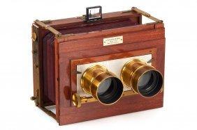 Kleffel & Sohn Stereo Camera