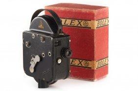 Bolex Auto-cine Model B