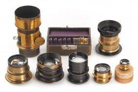 Brass Lenses (various)