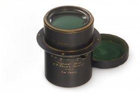 "E.f. Grn Liquid Lens 2.5/6"""