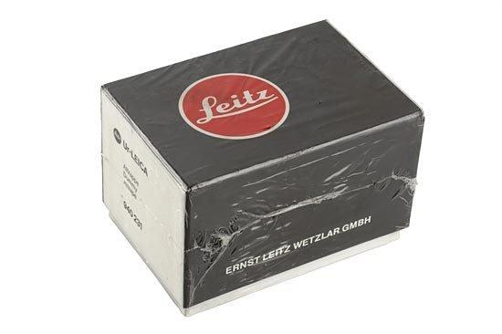 2: Leica: Replica of Ur-Leica  940231
