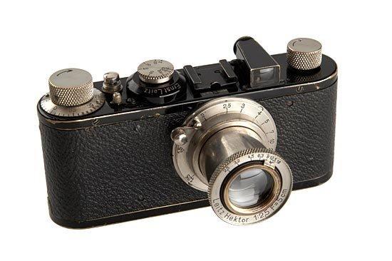 7: Leica: I Mod.C  Standard
