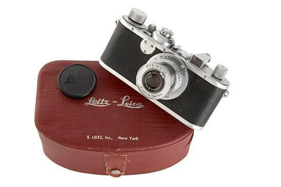 12: Leica: Standard  'New York'