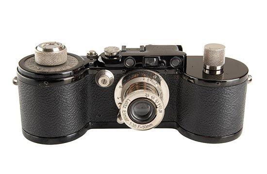 21: Leica: 250 GG   Reporter