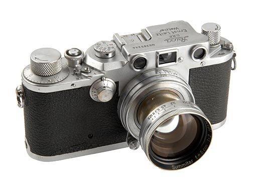 24: Leica: IIIc