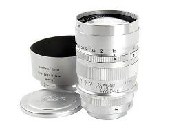 Leica: Summarex  1.5/8.5cm