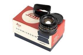 Leica: Summicron-M  2/35mm 11310