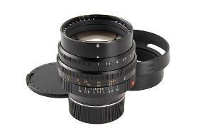 Leica: Noctilux  1/50mm 11821