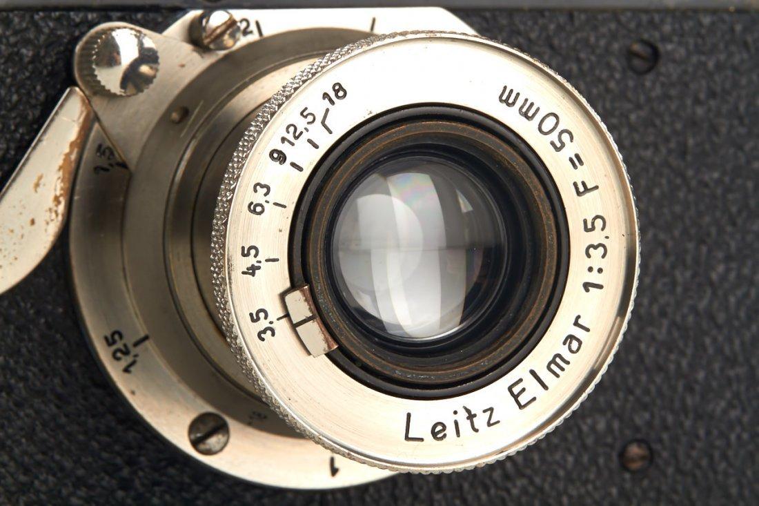 Leica I Mod.A Elmar *, 1928, no. 7673 - 2