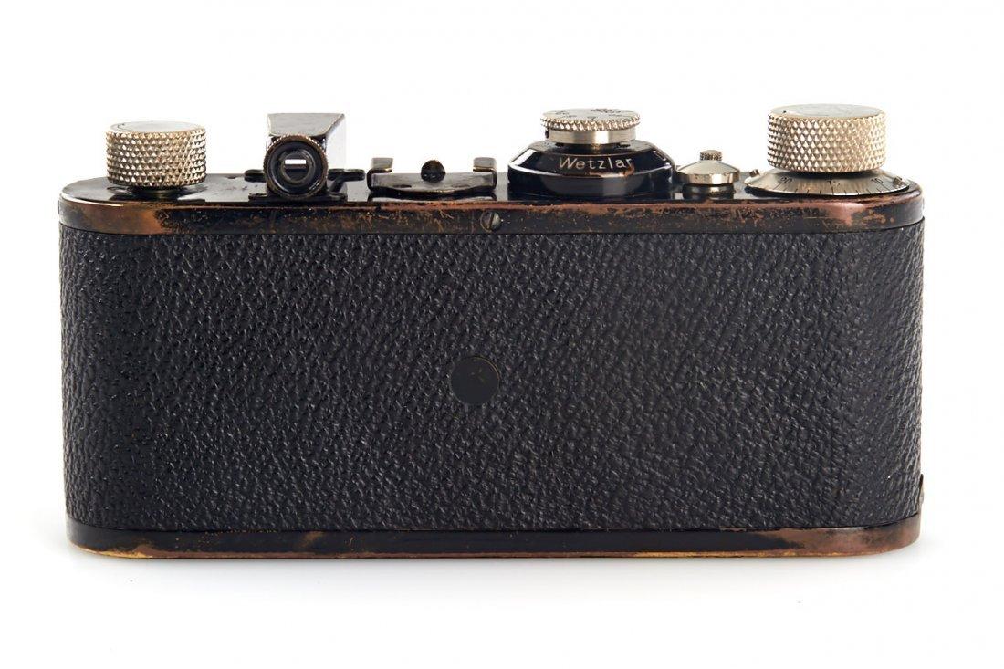 Leica I Mod.A Elmar *, 1928, no. 7673 - 3