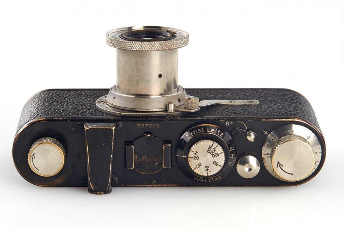 Leica I Mod.A Elmar *, 1928, no. 7673 - 4