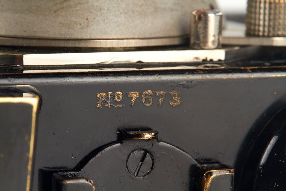 Leica I Mod.A Elmar *, 1928, no. 7673 - 5