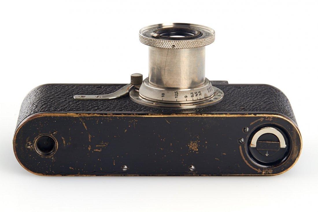 Leica I Mod.A Elmar *, 1928, no. 7673 - 6
