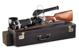 E. Leitz New York Leica Gun RITEL *, c.1938, no. 235568