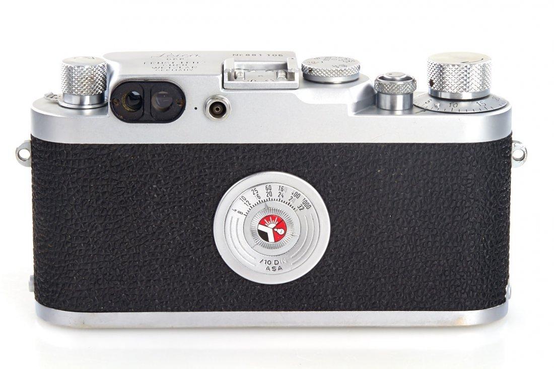 Leica IIIg, 1957, no. 881105 - 4