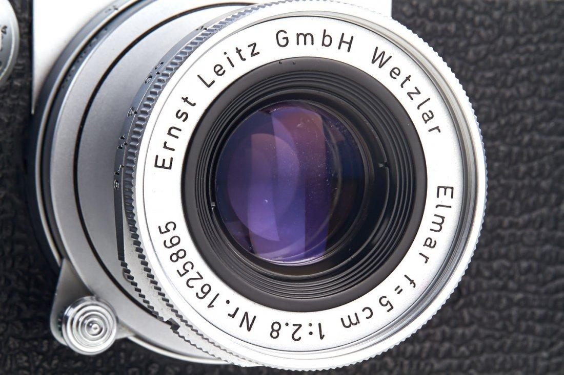Leica IIIg, 1958, no. 948122 - 2