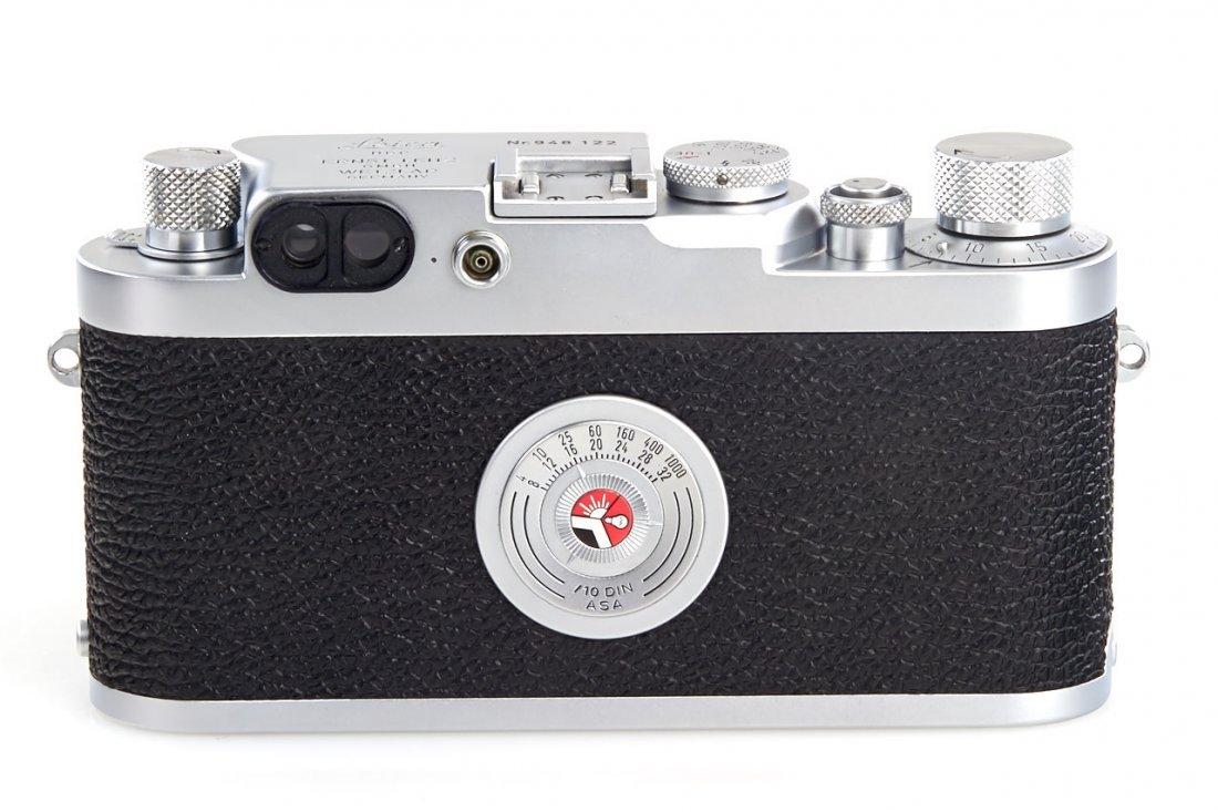 Leica IIIg, 1958, no. 948122 - 3