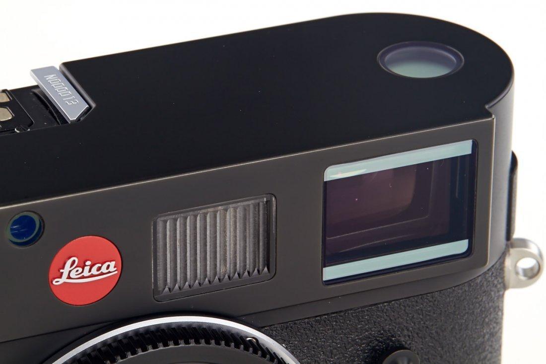 Leica M8 Prototype, c.2006, no. N000013 - 3