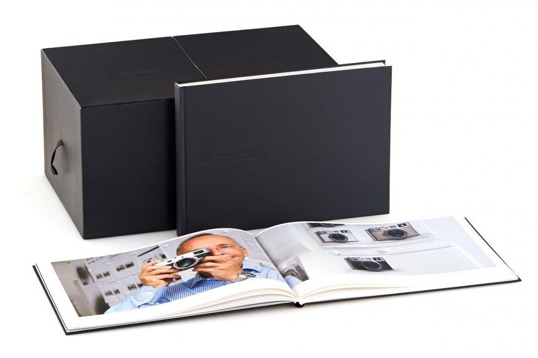 Leica M9 10715 Titan Set Prototype *, 2010, no. P-009 - 7