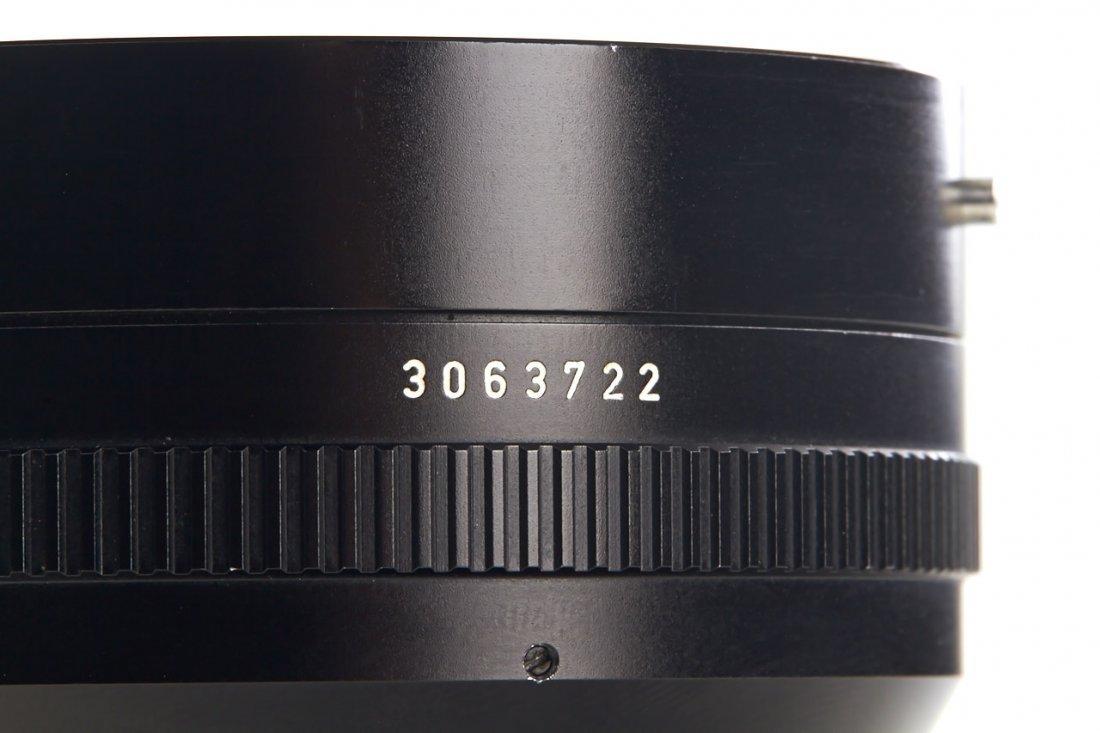Summilux-M 1.4/75mm 11814, 1980, no. 3063722 - 6