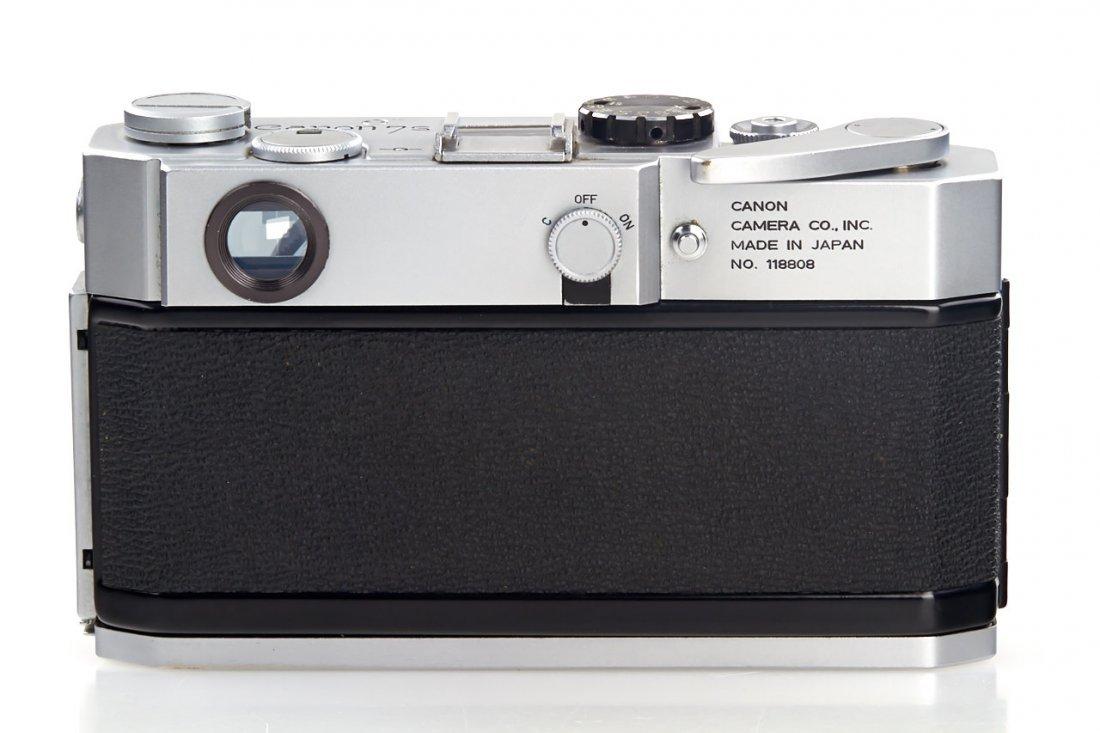 Canon 7s + 0.95/50mm, 1967, no. 118808 - 3
